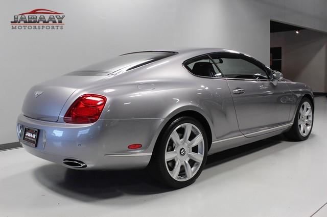 2005 Bentley Continental GT Merrillville, Indiana 4
