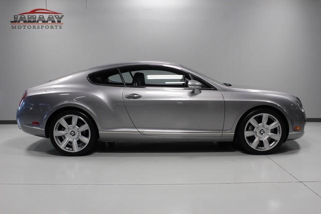 2005 Bentley Continental GT Merrillville, Indiana 5