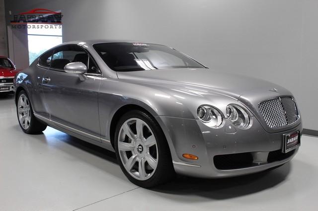 2005 Bentley Continental GT Merrillville, Indiana 6
