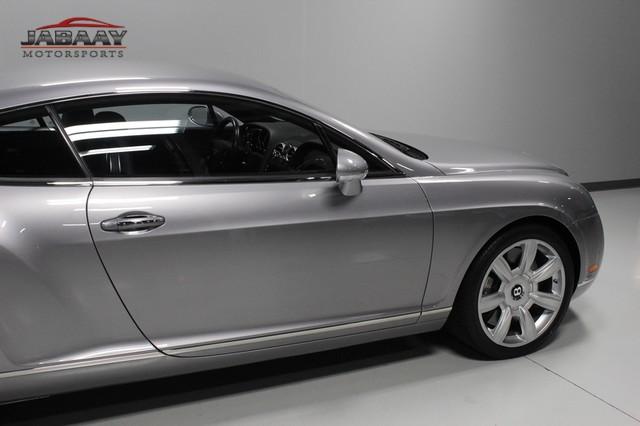 2005 Bentley Continental GT Merrillville, Indiana 35
