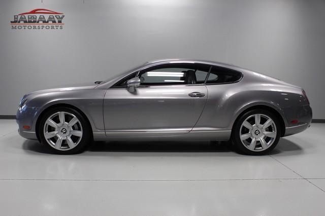 2005 Bentley Continental GT Merrillville, Indiana 1