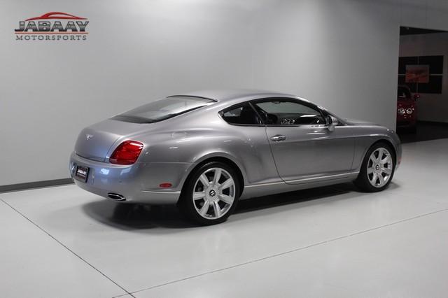 2005 Bentley Continental GT Merrillville, Indiana 36