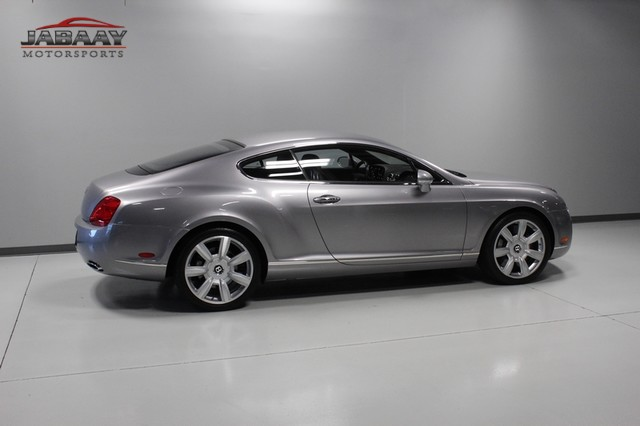 2005 Bentley Continental GT Merrillville, Indiana 37