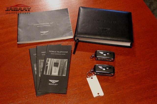 2005 Bentley Continental GT Merrillville, Indiana 45