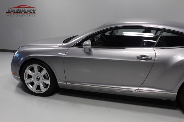 2005 Bentley Continental GT Merrillville, Indiana 28