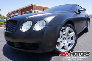 2005 Bentley Continental GT Mulliner Coupe in Mesa AZ