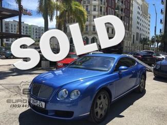 2005 Bentley Continental in Miami FL