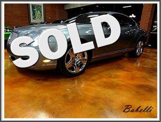 2005 Bentley Continental GT San Diego, California