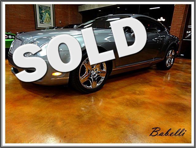 2005 Bentley Continental GT San Diego, California 0