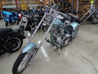 2005 Big Bear Chopper Sled 250 Anaheim, California 30