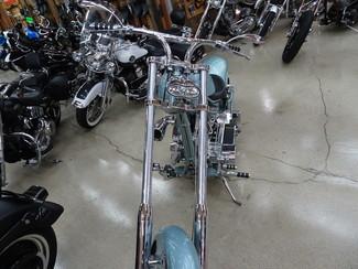 2005 Big Bear Chopper Sled 250 Anaheim, California 24