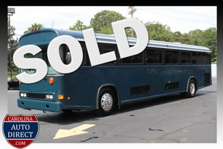 2005 Blue Bird Bus Mooresville , NC