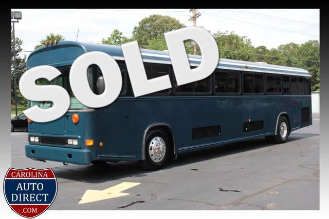 2005 Blue Bird Bus Mooresville , NC 0