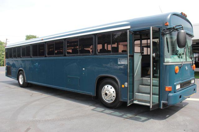 2005 Blue Bird Bus Mooresville , NC 3