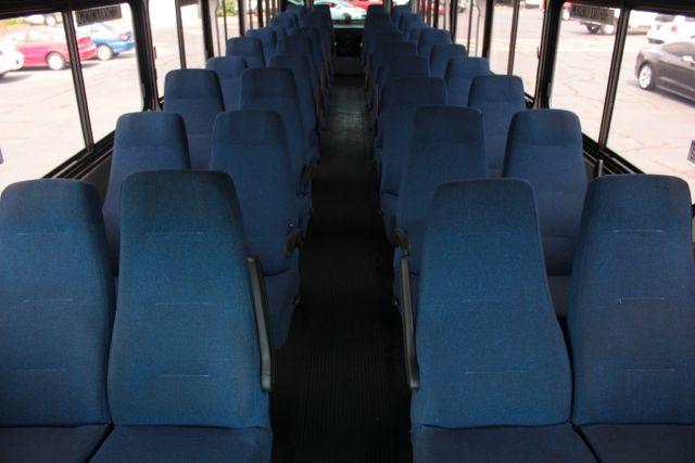 2005 Blue Bird Bus Mooresville , NC 11