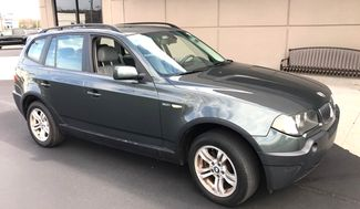 2005 Bmw 2 Owner!! Carfax  Clean! X3-SHOWROOM CONDITION!  BUY HERE PAY HERE!! $500 WAC!! Knoxville, Tennessee