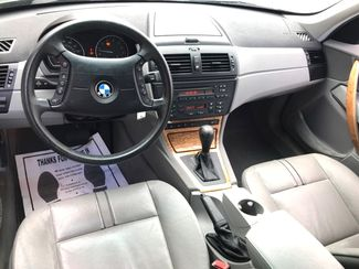 2005 Bmw 2 Owner!! Carfax  Clean! X3-SHOWROOM CONDITION!  BUY HERE PAY HERE!! $500 WAC!! Knoxville, Tennessee 7