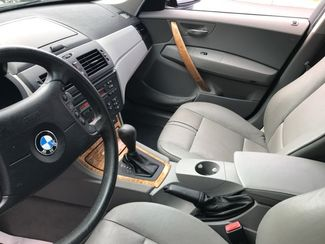 2005 Bmw 2 Owner!! Carfax  Clean! X3-SHOWROOM CONDITION!  BUY HERE PAY HERE!! $500 WAC!! Knoxville, Tennessee 24