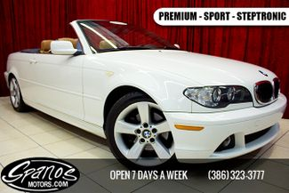 2005 BMW 325Ci  | Daytona Beach, FL | Spanos Motors-[ 2 ]