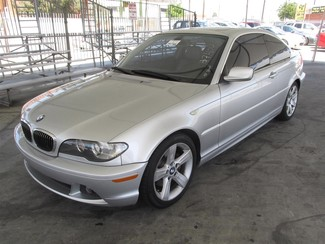 2005 BMW 325Ci Gardena, California