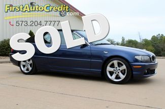 2005 BMW 325Ci  | Jackson , MO | First Auto Credit in  MO