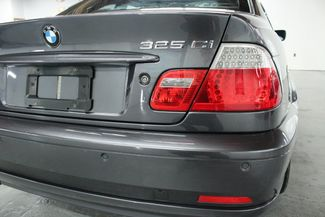 2005 BMW 325Ci Kensington, Maryland 95