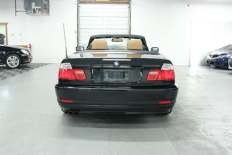 2005 BMW 325Cic Kensington, Maryland 17