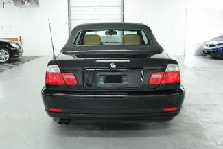 2005 BMW 325Cic Kensington, Maryland 3