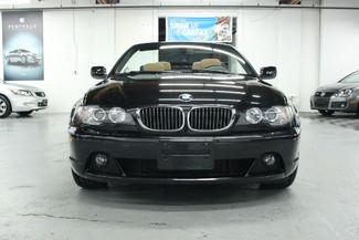 2005 BMW 325Cic Kensington, Maryland 12