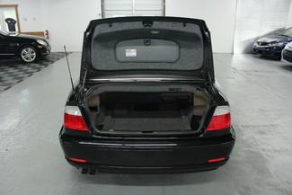 2005 BMW 325Cic Kensington, Maryland 89