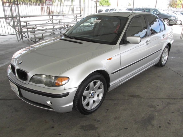 2005 BMW 325i Please call or e-mail to check availability All of our vehicles are available for