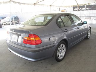 2005 BMW 325i Gardena, California 2