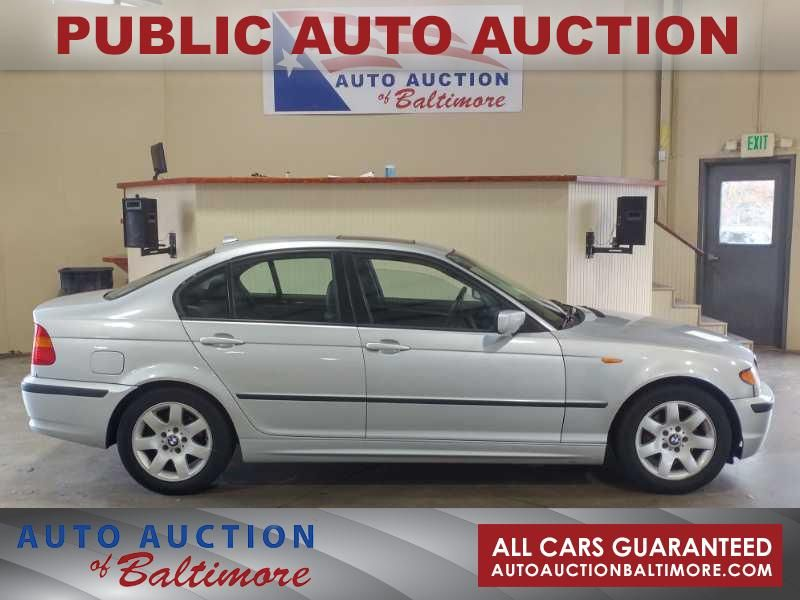 2005 BMW 325i  | JOPPA, MD | Auto Auction of Baltimore  in JOPPA MD