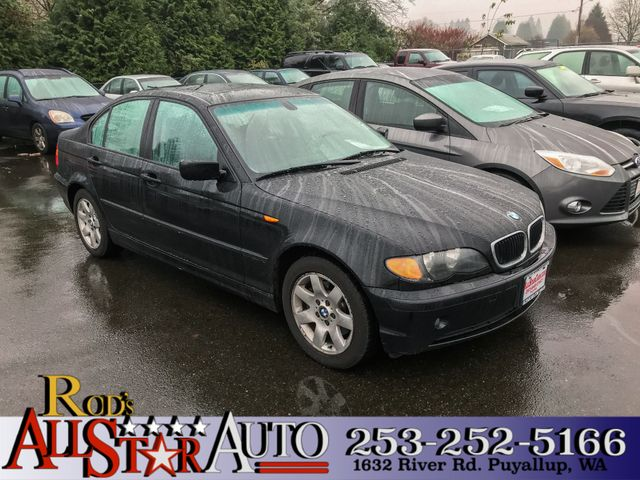 2005 BMW 325i This vehicle is a CarFax certified one-owner used car Pre-owned vehicles can be a s