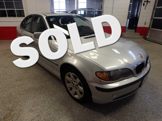 2005 Bmw 325i Solid AND AFFORDABLE  ROAD READY Saint Louis Park, MN