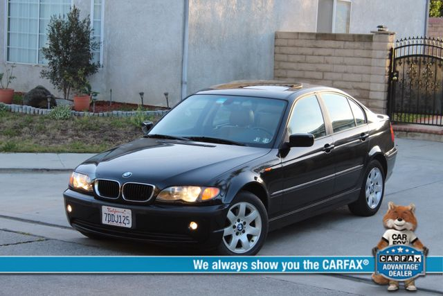 2005 BMW 325xi AWD PREMIUM PKG ONLY 87K MLS ALLOY WHLS NEW TIRES SUNROOF SERVICE RECORDS! Woodland Hills, CA 0
