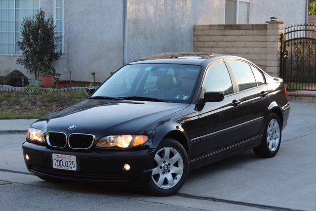2005 BMW 325xi AWD PREMIUM PKG ONLY 87K MLS ALLOY WHLS NEW TIRES SUNROOF SERVICE RECORDS! Woodland Hills, CA 10