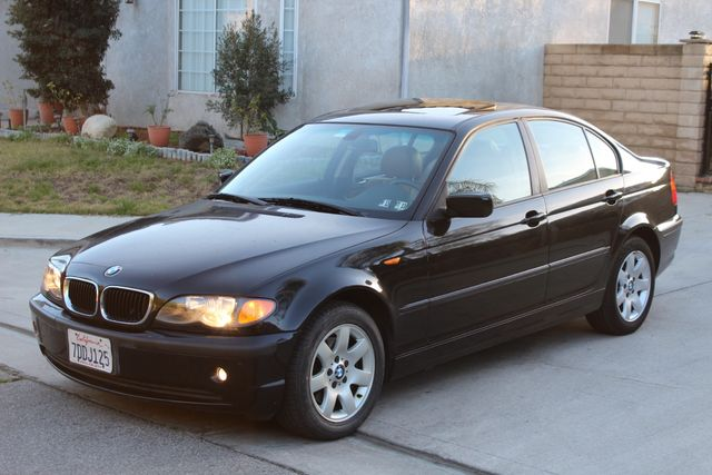 2005 BMW 325xi AWD PREMIUM PKG ONLY 87K MLS ALLOY WHLS NEW TIRES SUNROOF SERVICE RECORDS! Woodland Hills, CA 29