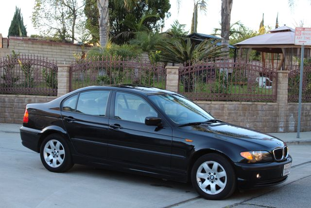 2005 BMW 325xi AWD PREMIUM PKG ONLY 87K MLS ALLOY WHLS NEW TIRES SUNROOF SERVICE RECORDS! Woodland Hills, CA 8