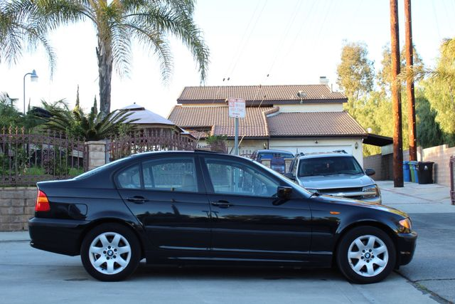 2005 BMW 325xi AWD PREMIUM PKG ONLY 87K MLS ALLOY WHLS NEW TIRES SUNROOF SERVICE RECORDS! Woodland Hills, CA 7