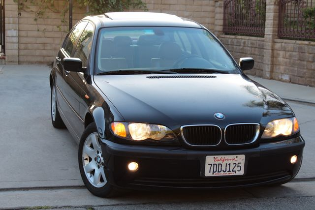 2005 BMW 325xi AWD PREMIUM PKG ONLY 87K MLS ALLOY WHLS NEW TIRES SUNROOF SERVICE RECORDS! Woodland Hills, CA 9