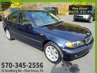 2005 BMW 325xi in Pine Grove PA