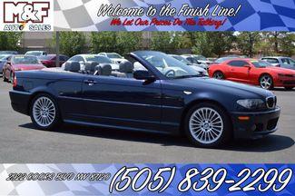 2005 BMW 330Ci 330Ci | Albuquerque, New Mexico | M & F Auto Sales-[ 2 ]