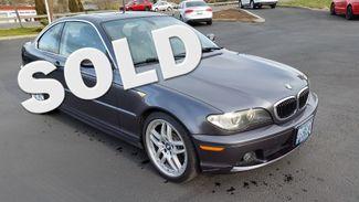 2005 BMW 330Ci  | Ashland, OR | Ashland Motor Company in Ashland OR