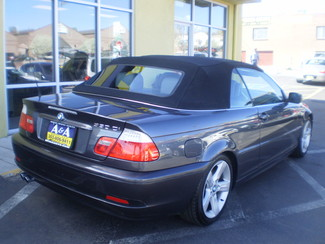 2005 BMW 330Ci CI Englewood, Colorado 29