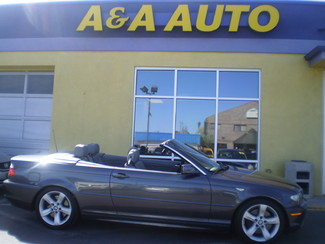 2005 BMW 330Ci CI Englewood, Colorado