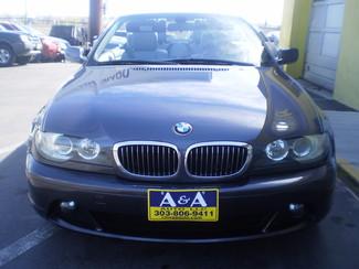 2005 BMW 330Ci CI Englewood, Colorado 2