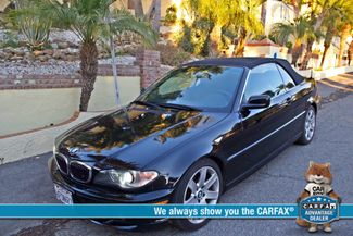 2005 BMW 330Ci SPORTS PKG ONLY 82K MLS AUTOMATIC XENON LEATHER Woodland Hills, CA