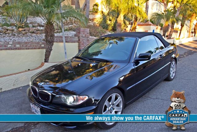 2005 BMW 330Ci SPORTS PKG ONLY 82K MLS AUTOMATIC XENON LEATHER Woodland Hills, CA 0
