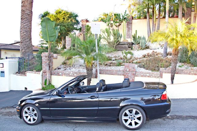 2005 BMW 330Ci SPORTS PKG ONLY 82K MLS AUTOMATIC XENON LEATHER Woodland Hills, CA 33